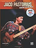 Jaco Pastorius -- Modern Electric Bass (Book, DVD & Online Video) (Alfred's Artist Series)
