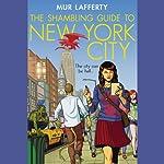 The Shambling Guide to New York City | Mur Lafferty