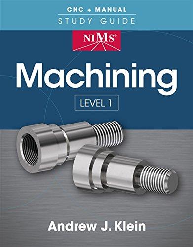 NIMS Machining Level 1 Study Guide