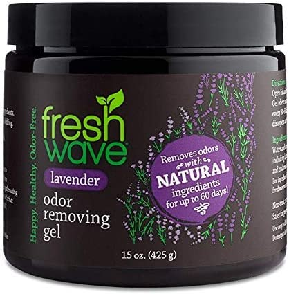 Fresh Wave Lavender Gel Ounce