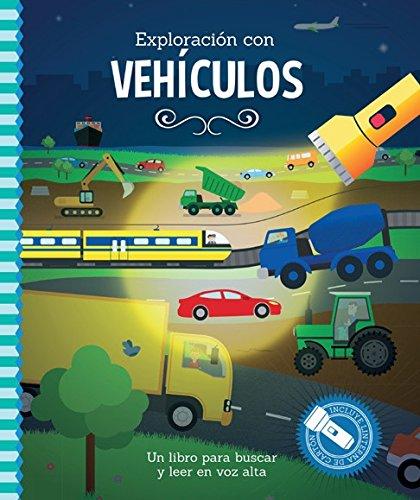 Exploracion con vehiculos