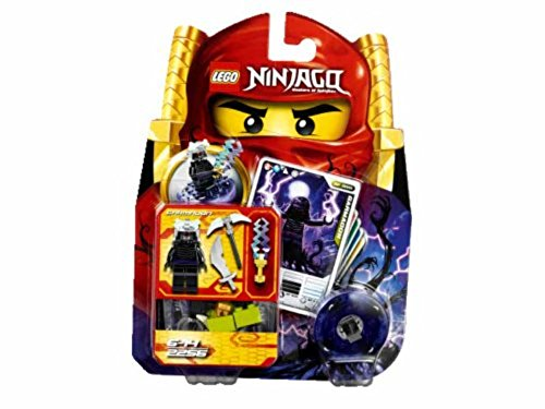 LEGO Ninjago Lord Garmadon -