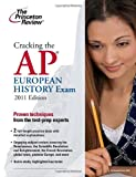 Princeton AP European History Prep Book