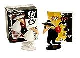 Spy vs. Spy (Miniature Editions)