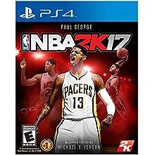 Brand New Ps4 NBA 2K17 - Standard Edition - PlayStation 4