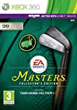Tiger Woods PGA Tour 13: Masters Collector's Edition (Xbox 360)
