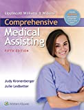 Kronenberger Comprehensive Text 5e, Study Guide, and PrepU Package