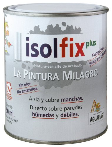 Isolfix plus aislante b/.750 cc. WebSancho