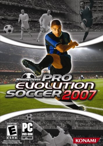 Pro Evolution Soccer 2007 PC (2006)