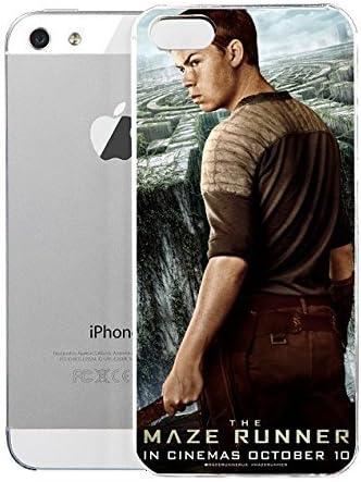 iPhone 5S Case JamasDashnar Image Tmrposter Gally Jpg The Maze ...