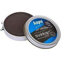 Kaps Cera Dubbin per Scarpe di qualità, Nutrimento E Impermeabilità per Pelle, Dubbin, 3 Colori