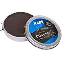 Quality Shoe Dubbin Wax, Nourishment And Waterproofing For Leather, Kaps Dubbin, 3 Colours