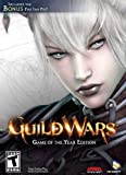 Guild Wars Game of the Year - PC
