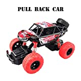 Monster Trucks for Kid Boy, Toy Car for 1-3 Year Old Boy Kid Monster Trucks Toy for 9-18 Month Toddler Baby Monster Jam Toy for 2-5 Year Old Boy Hot Wheels Birthday Gift Age 4-6