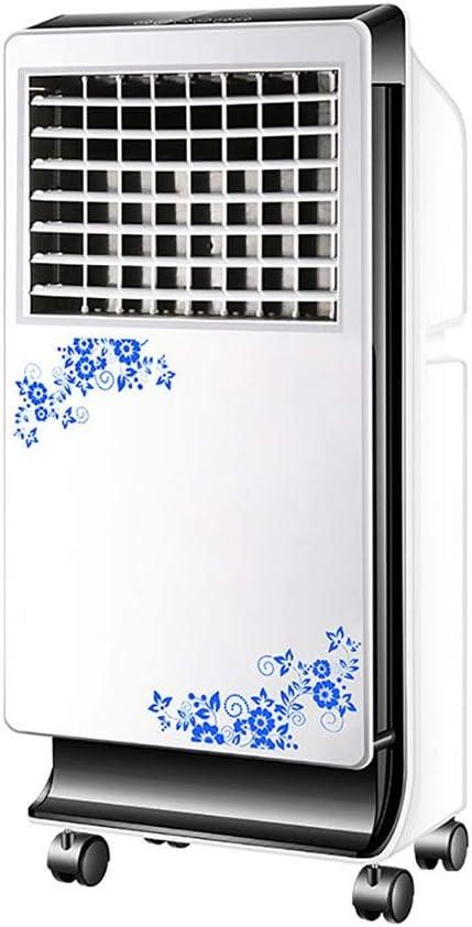 Ventilador de aire acondicionado Personal Portátil Control Remoto ...