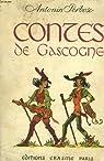 Contes de gascogne par Perbosc