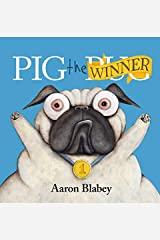 Pig the Winner Hardcover