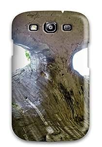 Hot 3547503K33331402 Defender Case For Galaxy S3, God Eyes Pattern