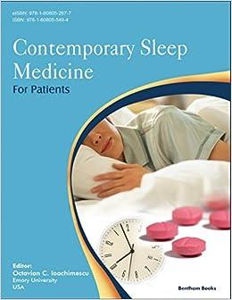Descargar Libros En Ingles Contemporary Sleep Medicine For Patients Infantiles PDF