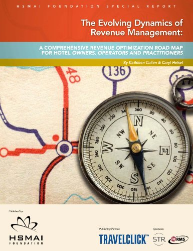 The Evolving Dynamics of Revenue Management: A...