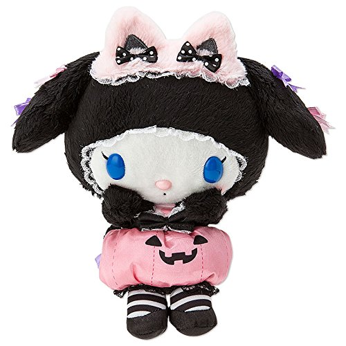[Sanrio My Melody stuffed Halloween 2016 From Japan New] (Famous People Costumes For Halloween)