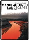 MANUFACTURED LANDSCAPES [Import]
