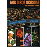 The Disco Biscuits: Live from Camp Bisco IV - The Trance-Formation