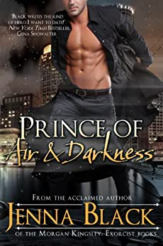 Prince of Air and Darkness by [Black, Jenna]