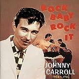 Rock Baby Rock It 1955-1960