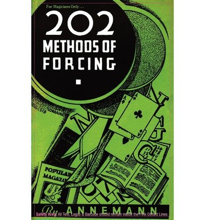202 Methods Of Forcing