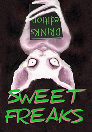 Sweet freaks drinks edition miracle berry sugarless recipes book 1 sweet freaks drinks edition miracle berry sugarless recipes book 1 by thompson fandeluxe