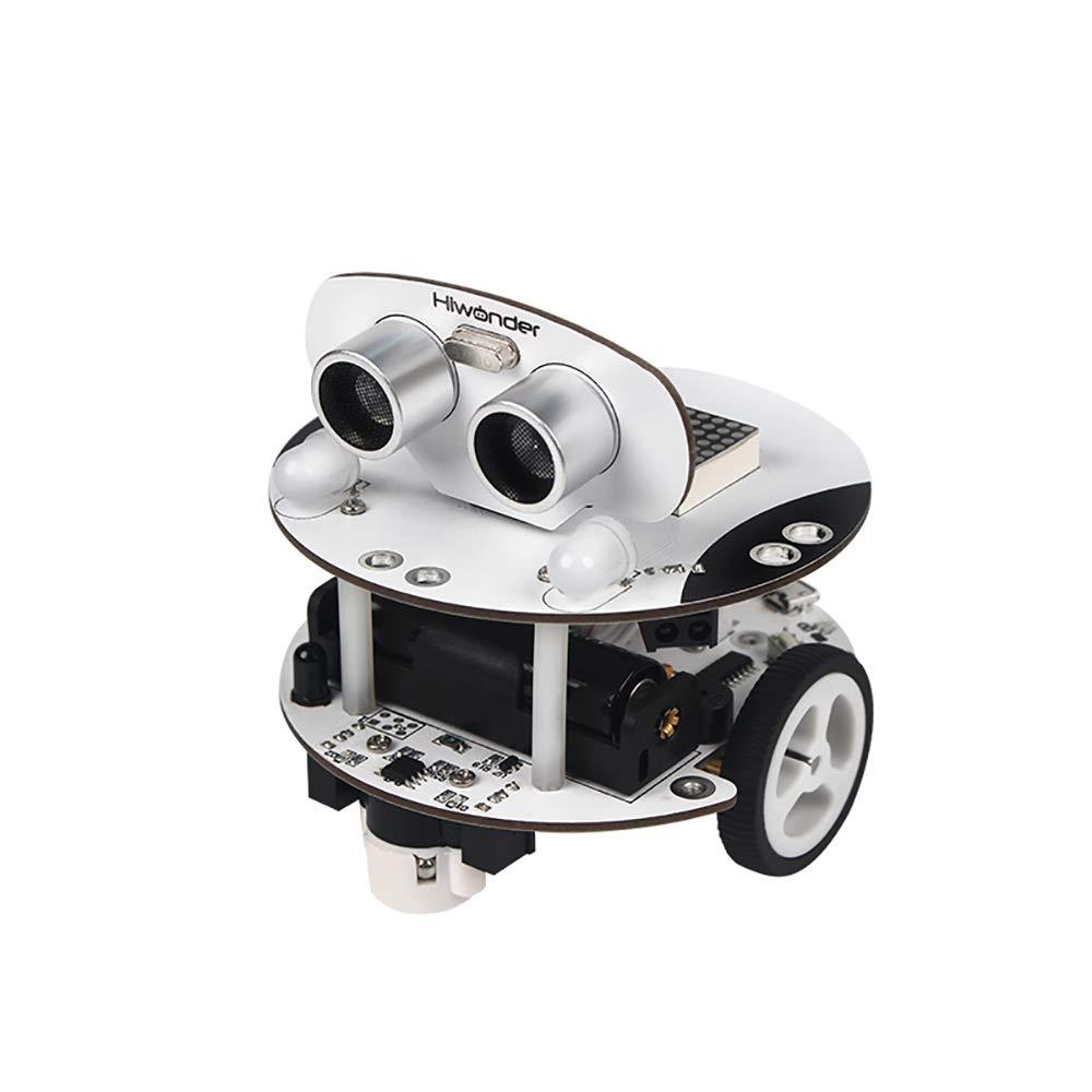 Robot Educativo para armar y programar en Arduino LewanSoul