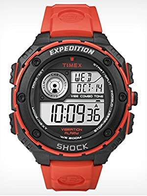 Timex Men's Expedition Vibe Shock Watch