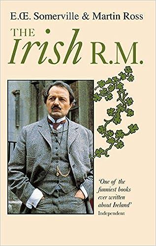Book The Irish R M