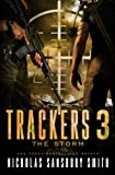 Trackers 3: The Storm (Volume 3)