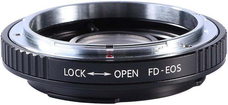 CANON FD Canon EOS ADAPTADOR DE CANON FD-FL  A CANON EOS
