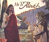 He Is Alive!, Helen Haidle, 0310700337