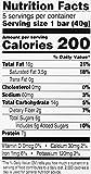 Wickedly Prime Nut Bar, Nuts & Sea Salt, Gluten