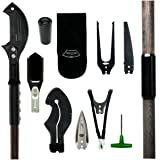 Zubin Axe Complete Survival Kit