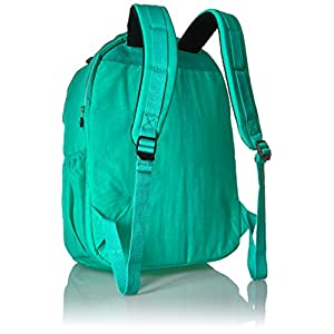Kipling Seoul Extra Large Backpack, Breezy Turquoise