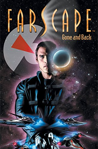 FARSCAPE TP VOL 03 GONE & BACK (Farscape (Boom Studios Paperback)) by Tommy Patterson (Artist), Nick Schley (Artist), Juan Castro (Artist), (22-Feb-2011) Paperback