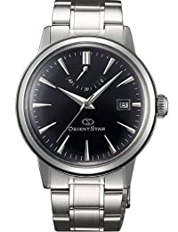 Orient Star Classic Automatic Dress Watch with Power Reserve, Domed Crystal EL05002B by Orient