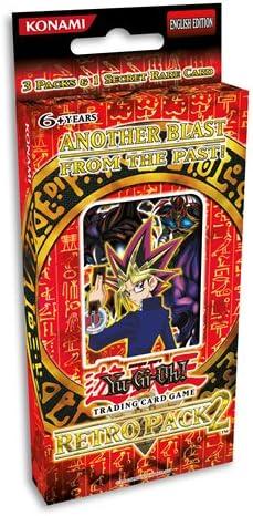 Konami Yu-Gi-Oh. 2009 Retro Pack: Amazon.es: Juguetes y juegos