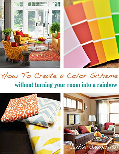 Cheap  How To Create a Color Scheme: Without Turning Your Room Into a..