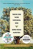 [By Zora Neale Hurston ] Their Eyes Were Watching God: A Novel (Paperback)【2018】by Zora Neale Hurston (Author) (Paperback)