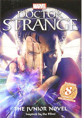 Marvel's Doctor Strange: The Junior Novel