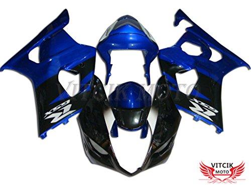 03 04 Suzuki Gsxr1000 Rear - 2