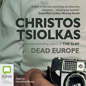 Dead Europe Audiobook