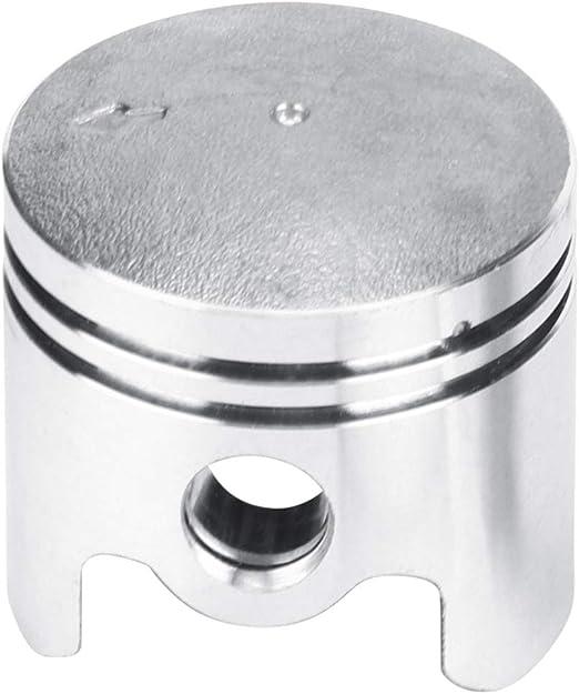 Fdit φ40mm Bürstenmäherkolbensatz Aus Aluminiumlegierung Für 44 5 520 1e40f 5 Tl43 Cg430 Bc430 40 5 43cc Garten