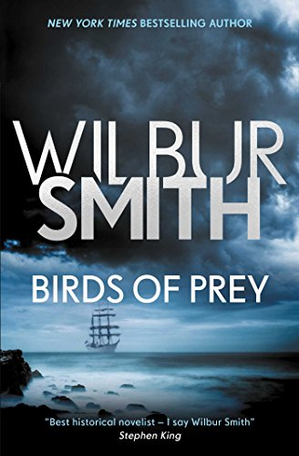Birds of Prey (The Courtney Series: The Birds of Prey Trilogy Book 1)